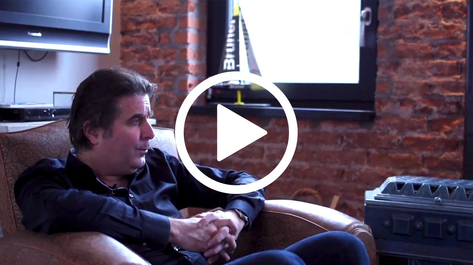 Gekozen systeem video