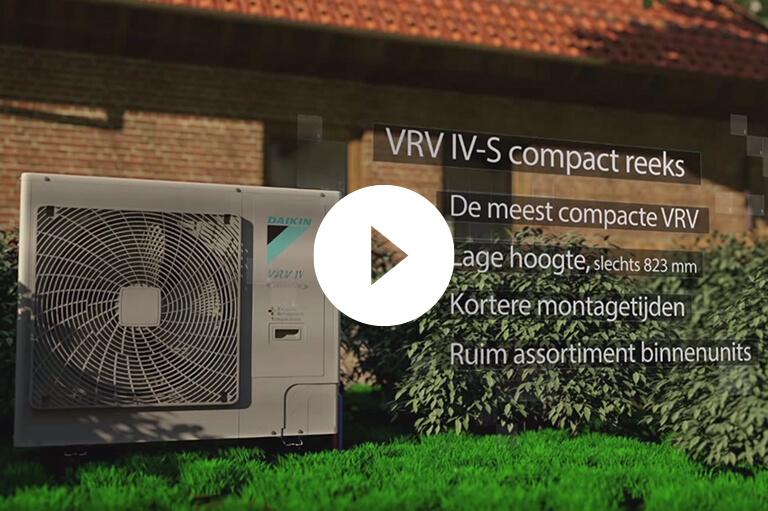 Doorklik product lucht lucht video