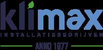 Klimax installatiebedrijven logo
